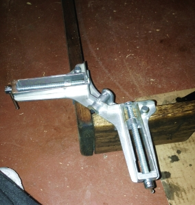 Clamped Edges