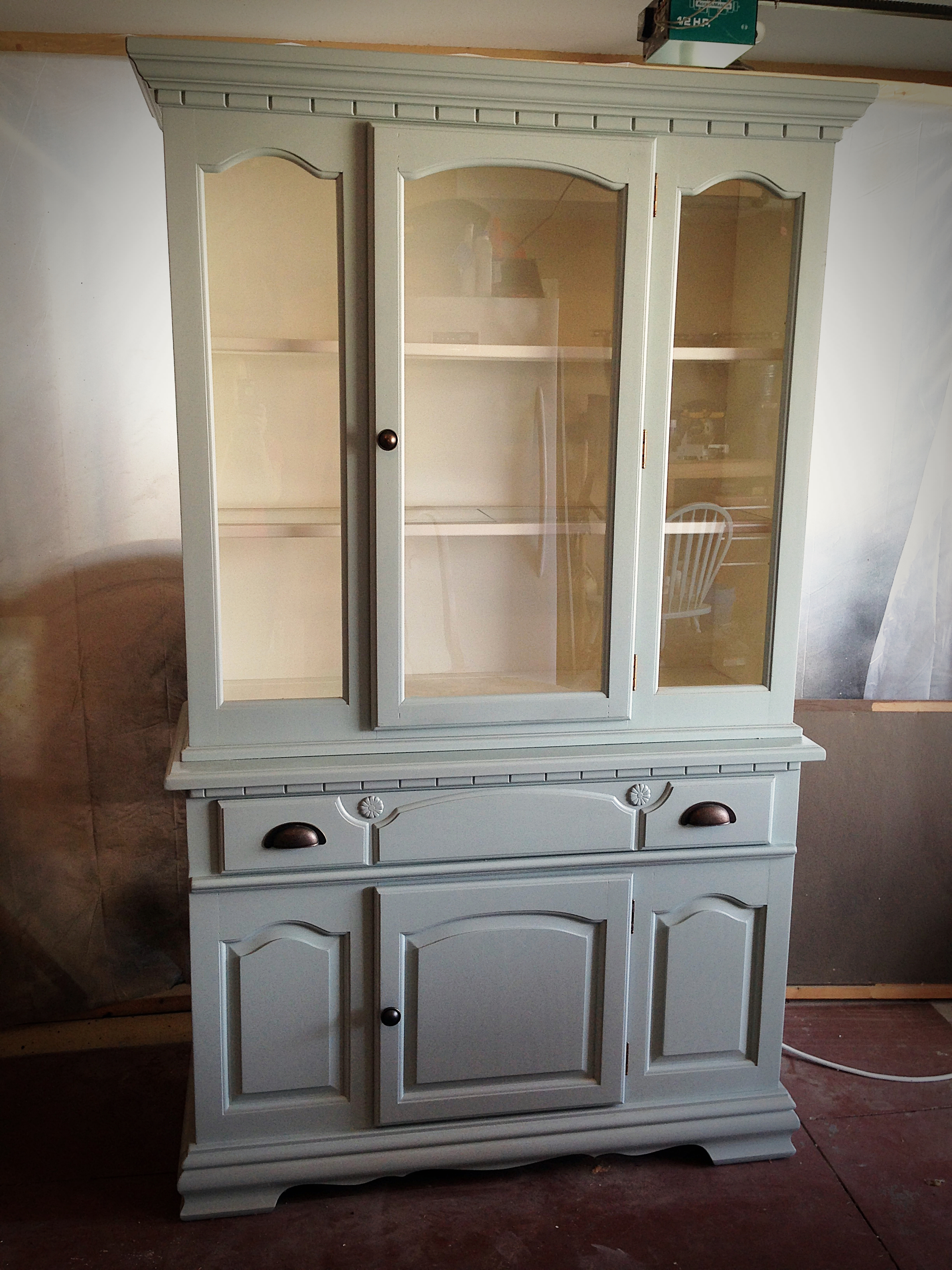 img cabinets refinished china cabinet