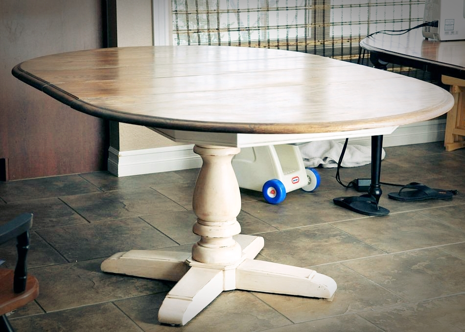 Refinished Furniture Projects in 2014