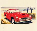 Aston Martin 8x10