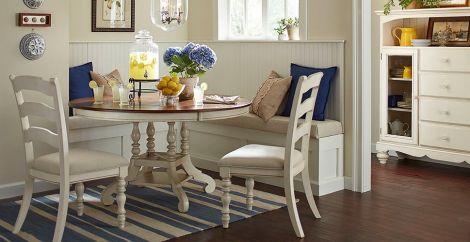 Lemon Art above table