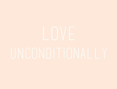Love unconditionally jpeg