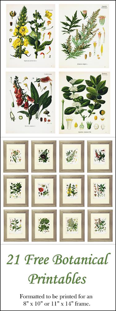 pinterest floral printable image3