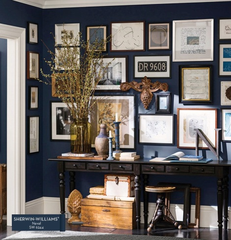 Pottery Barn Naval